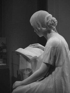 Giovanni Battista Niccolini - Reading